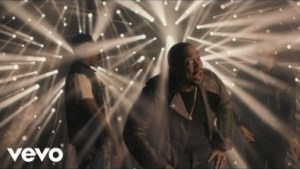 Video: Timbaland - Servin (feat. Blaze Servin & PC Tweezie)